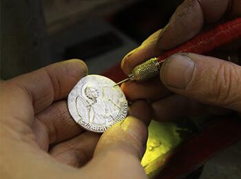 «София» — крупнейший производитель авторских православных ювелирных изделий 90e08eb1862